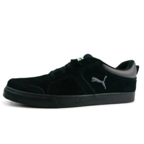 e24600531d88 Puma Men s Funist Slider Casual Low Top Sneaker
